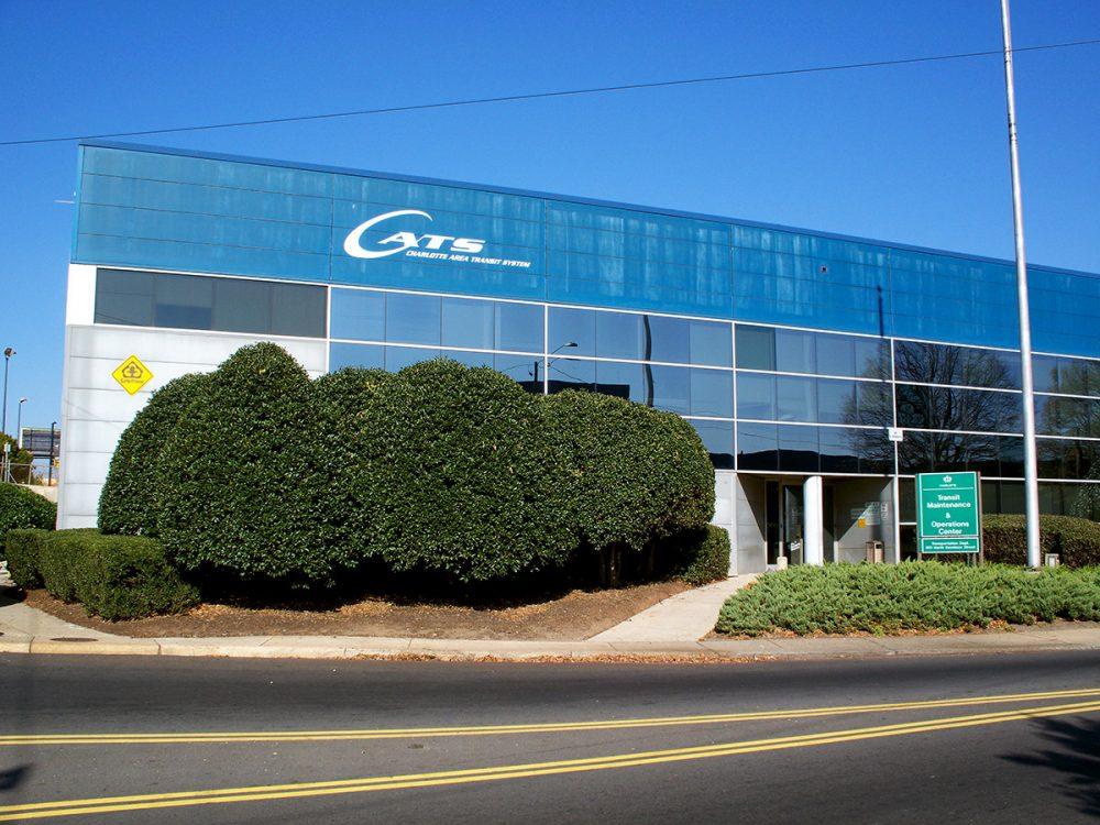 CATS ops center
