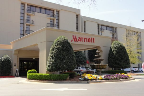 marriott work sample