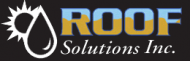 roof solutions logo