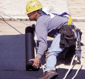 Roofing contractor roof systems