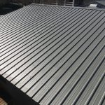 Complete Metal Roof