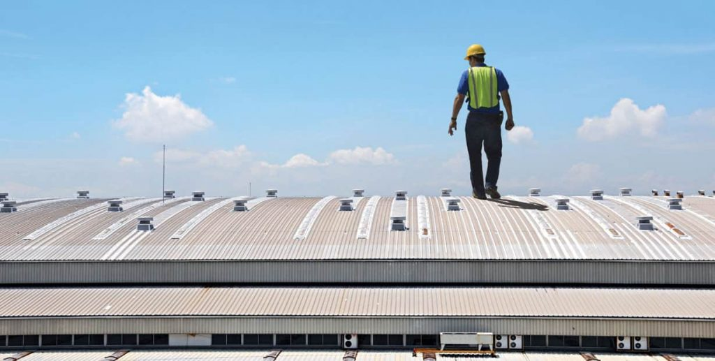Roof Inspections Any Type Of Building Radco Roofing