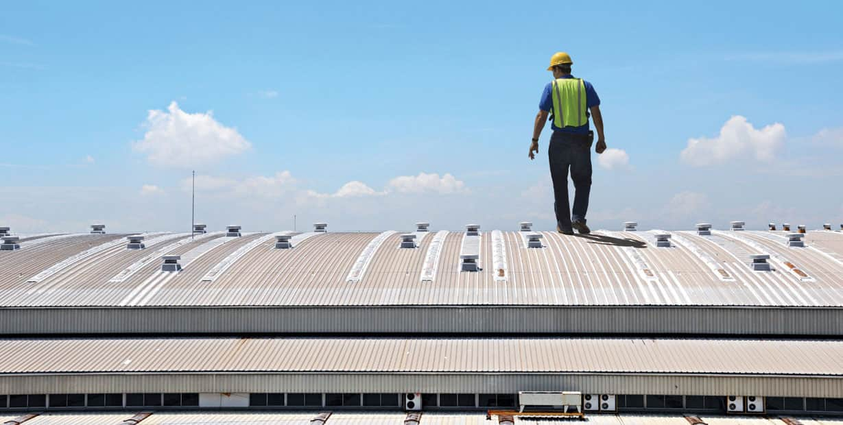 Proactive Commercial Roof Inspections To Protect Your