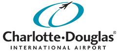 Charlotte Douglas Airport Logo