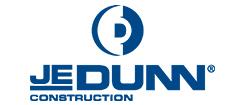 Je Dunn Logo