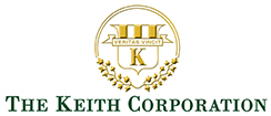 Keith Corporation Logo