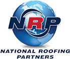 National Roofing Partners Logo