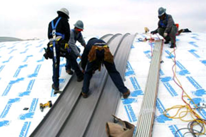 Complete Roof Contracts